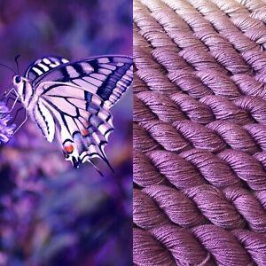 GRADIENT YARN handdyed cashmere silk yarn 250g.- dk weight
