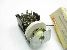NEW - OUT OF BOX - OEM Mopar 4221407 Headlight Head Lamp Switch