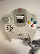 Original Used Sega Dreamcast Controller