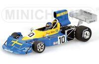 MINICHAMPS 760110 790091 790097 MARCH F1 / F2 model cars Peterson/K Rosberg 1:43