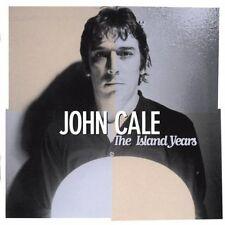 """John Cale """"Velvet Underground"""" - Island Years (Anthology), 2CD Neu"""