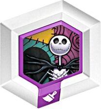 Disney Infinity 1.0 Jack Skellington Jack's Scary Decorations Toy Box Power Disc