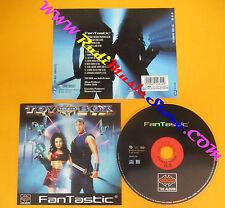 CD TOY BOX Fantastic 1999 Europe SPIN MUSIC 0044822 ERE no lp mc dvd (CS10)