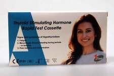 ALLTEST Underactive Thyroid TSH Test - For Hypothyroidism - Result In 15 Mins