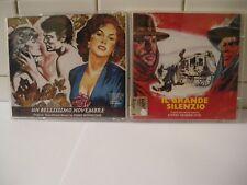Il grande silenzio/Un bellissimo novembre - 1  CD - ENNIO MORRICONE - (MRC)