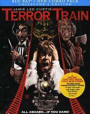 Terror Train [Collector's Edition] (2012, REGION A Blu-ray New)