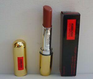 Shu Uemura AMBUSH Rouge Unlimited sheer shine Lipstick, #Ambush Freedom, BNIB
