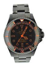 Rolex Sea Dweller Deepsea Bamford Dr X Romanelli PVD Steel Watch 116660