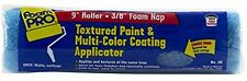 FoamPRO 58 Texture and Multicolor Paint Applicator, 9' X 3/8'
