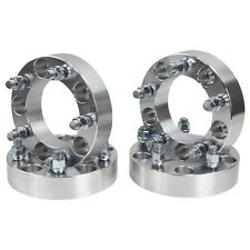 4PCS Wheel Spacers FOR Jeep WK WJ XK JK Grand Cherokee & Wrangler 50mm Thick
