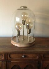Large Glass Dome Light, Ideal for a Restaurant, Home, Hotel ,Pub