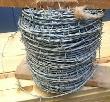 Galvanised Wire Roll