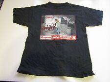 Queensryche Operation Mindcrime II T Shirt Size L