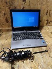 New listing Fujitsu LifeBook T734 Touch i5 4200M 4Gb Ram 320Gb Hd Win 10 A235