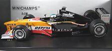 ARROWS A20 #15 Toranosuke TAKAGI F1 1999 REPSOL race version MINICHAMPS 1:18