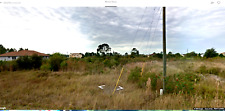 REAL ESTATE NO RESERVE, BEAUTIFUL LOT SALE IN FORT MYERS SOUTH FLORIDA