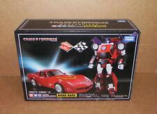 Transformers Takara MASTERPIECE ROAD RAGE MP-26 G1 Tracks Genuine! NEW