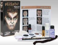 Mehron Character Make-Up Kit Werewolf
