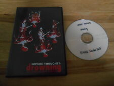 DVD MUSIK Impure Thoughts - Drowning by Nikki Schuster (5 Song) FIESFILM