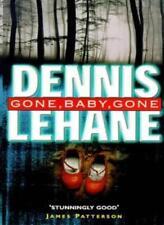 Gone, Baby, Gone-Dennis Lehane