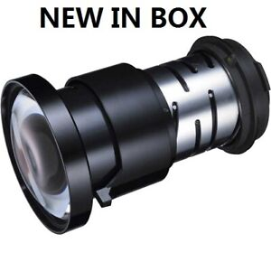 **BRAND NEW**   NEC NP30ZL ULTRA SHORT (0.79 - 1.04) THROW ZOOM PROJECTOR LENS