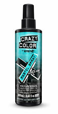 CRAZY COLOR Pastel Hair Color Spray Bubblegum Blue 250 ml / 8.45 fl oz NEW