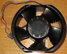 300 CFM Industrial Cooling Fan - 150 mm - 24 V DC - 35 Watt - 3450 RPM - Comair