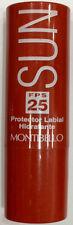 Protector LabiaL de Alta ProteccioN SolaR SPF 25 4gr Estetica Montibello