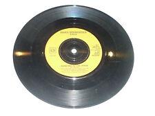 """BRUCE SPRINGSTEEN - Dancing In The Dark - 1984 UK 7"""" Single"""