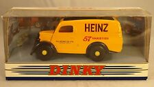 Dinky Matchbox GB DY4 Ford E83W 10 CWT Van Heinz neuve en boite