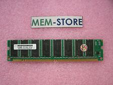 512MB DRAM Memory PC133 Roland Fantom X6 X7 X8 XR XA Roland MV-8000 Sampler 8800