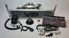 VRP600 Stage 2 Power Package 600hp E55 SL55 CLS55 Mercedes Benz m113k