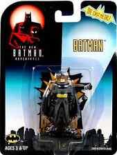 Batman The New Adventures Batman Die Cast Metal Figure New in Box Kenner NIP