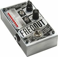 DigiTech FreqOut Natural Feedback Creation Pedal. U.S. Authorized Dealer