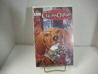 Crossgen Comic Book Crossovers 1 through 6 - 6 Total