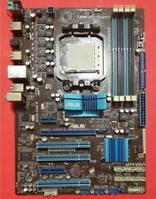 ASUS M4A87TD/USB3 AM3 Motherboard ATX AMD 870 DDR3 SATA PCIe USB 3.0, SOLD AS IS