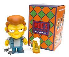 "Snake - The Simpsons Moe's Tavern Mini Series x Kidrobot - 3"" Vinyl Figure"