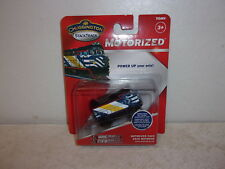 Chuggington StackTrack Motorized Zack - New in Package