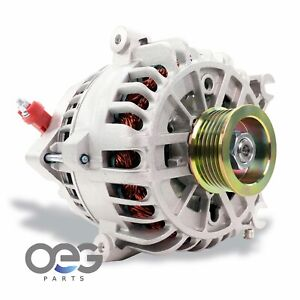 New Alternator For Ford Crown Victoria 4.6 1998-2002 Lincoln Town Car 98-02