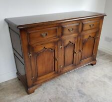 Reproduction Brown Sideboards, Buffets & Trolleys