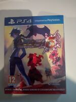 disgaea 5 alliance of vengeance ps4 playstation 4 ps 4 neuf