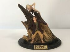The Hobbit An Unexpected Journey Riddles in the Dark Collectible Figure