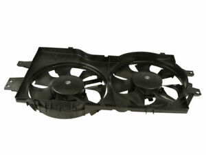 For 1996-2000 Plymouth Voyager Auxiliary Fan Assembly Dorman 65329VS 1997 1998