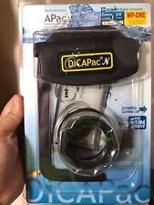 DiCAPac WP-ONE Underwater Housing