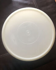 Vintage Tupperware 274 Fix-n-Mix Large 26 Cup Bowl with Lid.