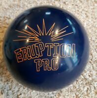 Columbia Eruption Pro Blue 1st Quality Bowling Ball | 15, 16 Pounds | Pick Specs