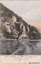 SCHWEIZ/SWITZERLAND, Gandria, Lago di Lugano  - edit. Guggenheim n.  10988