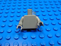 LEGO-MINIFIGURES SERIES 14 X 1 TORSO FOR THE SPECTRE FROM SERIES 14 PARTS