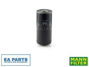 Oil Filter MANN-FILTER W 962/53