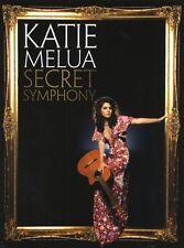 Secret Symphony (PVG); Melua, Katie, Piano/Vocal/Guitar Matching - M900298522